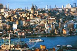 مترجم در استانبول