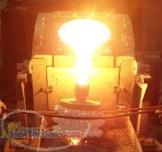 قالکاری کیمیا فلز