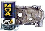 مکمل روغن موتور MOA محصول BG USA