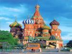 تور روسیه خرداد 95