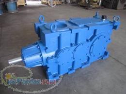 تآمین انواع گیربکس های صنعتی اصل فلندر و zts