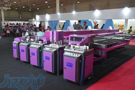 فروش استثنایی ماشین آلات UPVC برند کارا