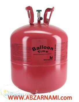 فروش گاز هلیوم گاز هلیوم برای بادکنک