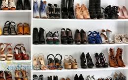 فروش كفش زنانه مجلسي و بچه گانه