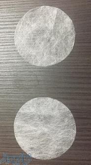 فروش فیلتر ( پد ) لیوان کاغذی چای دار و دستگاه دوخت فیلتر لیوان کاغذی