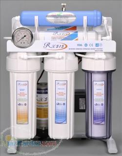 فروش دستگاه های تصفیه آب RX 515