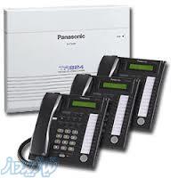 نمایندگی فروش ونصب مرکز تلفن پاناسونیک 88323000