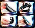 آموزش تصویری شارژ کارتریج های لیزری HP