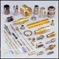 سری تراشی CNC قطعه سازی شایان قطعه گستر 02636100040