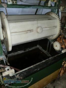فروش تجهیزات کارگاه آبکاری گالوانیزه (روی)