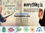 فروش و تبلیغات به صورت سیتماتیک و تدوین برنامه بازاریابی تضمین فروش