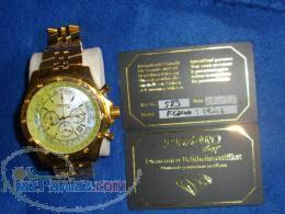فروش فوق العاده تعداد محدودی ساعت Pizzaro 1897