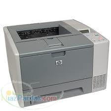 پرینتر HP-2420DN در حد نو