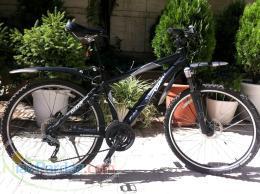 فروش دوچرخه giant iguana disc 2009 دست دوم