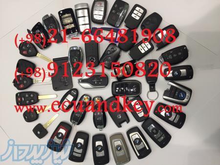 فروش  برنامه ریزی و تعمیرات تخصصی ECU خودرو