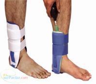 کلینیک پا