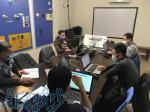 کلاس آموزش BMS با پروتکل KNX در مشهد
