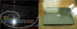 فروش لپ تاپ دست دوم dell n5110 corei7