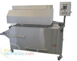 ماشین آلات اتوماتیک و نیمه اتوماتیک آشپزخانه های صنعتی