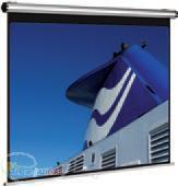 پرده نمایش - کابل RGB - پایه ویدئو پروژکتور