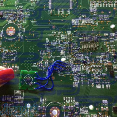 تعمیرات تخصصی تجهیزات سیسکو Cisco با گارانتی SPj
