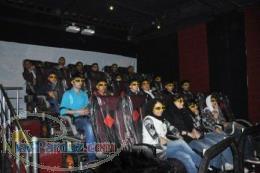 ساخت سينماي پنج بعدي شركت شهربازي گستر (ميانجي) در پارک شهرآرا تهران