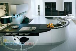 طراحی ساخت واجرا دکوراسیون داخلی و کابینت اشپز خانه