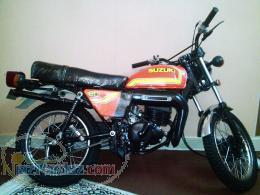 فروش مینی سوزوکی80