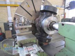 ماشینکاری انواع قطعات فلزی طراحی و ساخت قطعات صنعتی