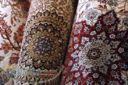 خرید فرش دستباف ایرانی بی واسطه و با قیمتی مناسب