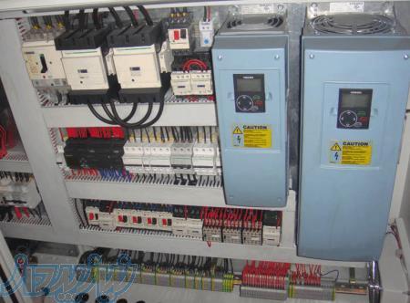 برق والکتروتکنیک