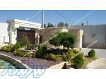 طراحی محوطه و فضای سبز ویلایی مدرن