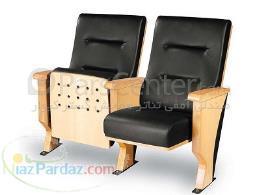 تولید صندلی آمفی تئاتر و صندلی سینما و صندلی همایش دارای استاندارد و 5 سال ضمانت تعویض