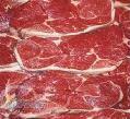فروش گوشت منجمد گوساله و گوسفندی و مرغ منجمد ترکیه