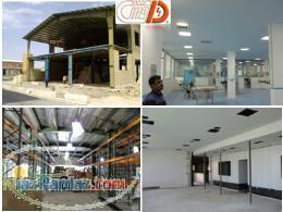 شرکت فنی مهندسی نوین-سیم کشی ساختمان