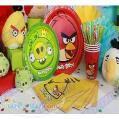 تم تولد انگری بردز (پرندگان خشمگین) Angry Birds