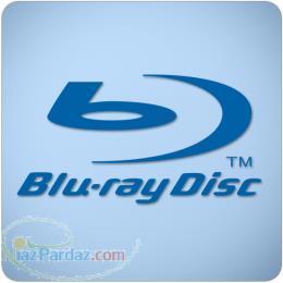 رایت و پرینت blu-ray