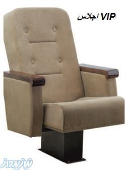 تولید صندلی همایش ،صندلی سینما و صندلی آمفی تئاتر -شرکت همایش گسترکیوار