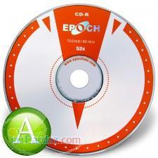 فروش آنلاین پخش عمده CD - DVD خام