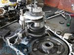 آموزش تعمیرات گیربکس های دستی