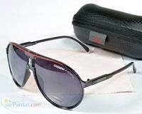 فوق العاده فوق العاده عینک کاررا اصل ایتالیا uv 400 عینک روز اروپا