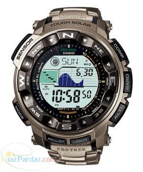 خرید فروش ساعت دست دوم کاسیو Casio Protrek PRG 250 T