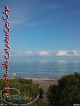 فروش زمین تفکیک شده با سند ثبتی در سواحل شفارود و نوکنده