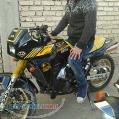 فروش یاماها تی دی آر 250