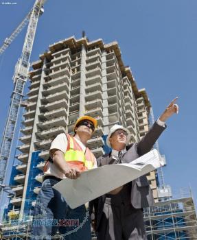 اجرای ساختمان بصورت مدیریت پیمان یا قراردادی با مصالح و بدون مصالح