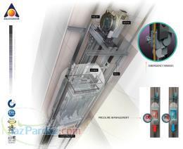 شرکت آسانسور اصفهان
