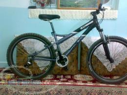 دوچرخه كوهستان