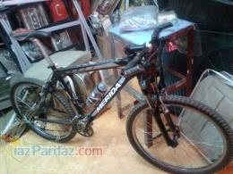 دوچرخه مریدا متس میامی