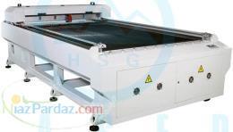 فروش دستگاه لیزر برش فلزات فایبر و Co2