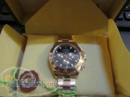 ساعت طلا رولکس دیتونا مدل 2012